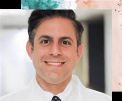Fibroid Specialist Dr. Michael Lalezarian in Ontario, California