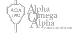 Dr. Michael Lalezarian, MD credentials with Alpha Omega Alpha Honor Medical Society