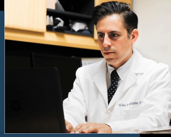 Fibroid Specialist in Los Angeles