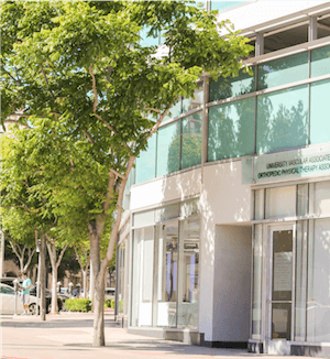 ProFibroidMD West Los Angeles, California Fibroid Treatment Center